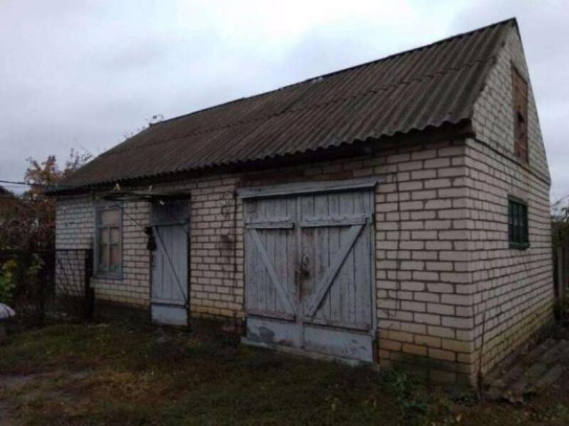 Дом, Липцы, Харьковская область (503788 4)