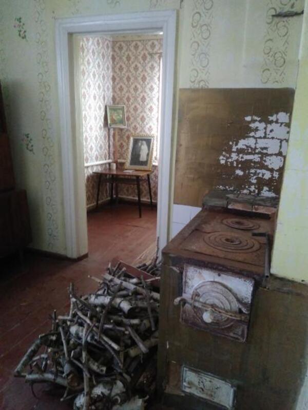 Дом, Хорошево, Харьковская область (503795 2)