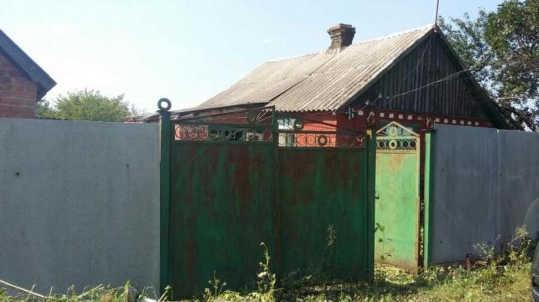 Дом, Казачья Лопань, Харьковская область (503939 1)
