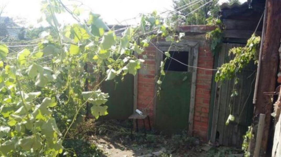 Дом, Безруки, Харьковская область (503939 7)