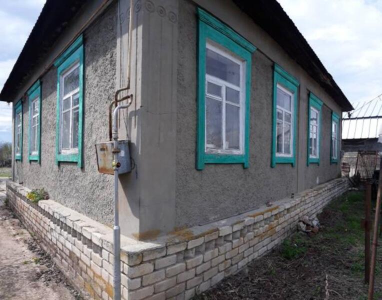 Дом, Змиев, Харьковская область (503964 6)