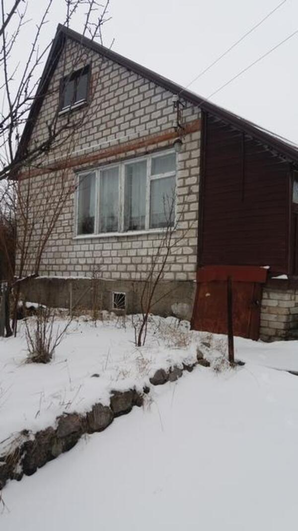 Дом, Скрипаи, Харьковская область (504050 2)