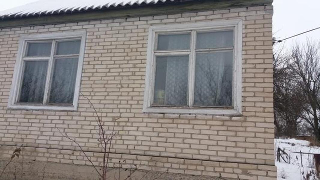 Дом, Скрипаи, Харьковская область (504068 3)