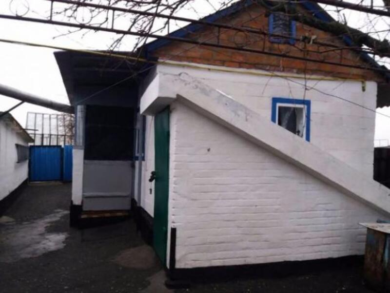 Дом, 3-комн., Андреевка (Харьк), Балаклейский район