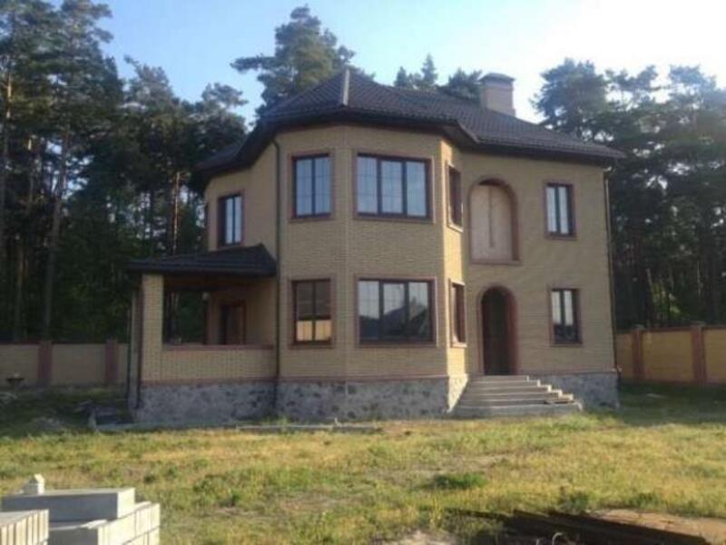Дом, 5-комн., Темновка, Харьковский район