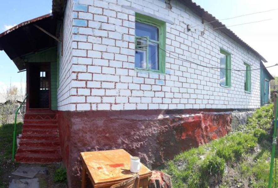 Дача, Аксютовка, Харьковская область (504493 1)