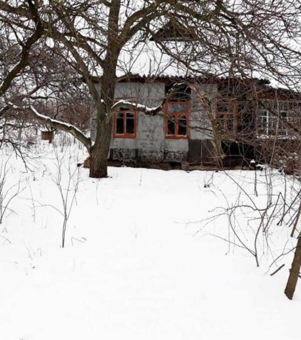 Дом, Тарановка, Харьковская область (504759 1)