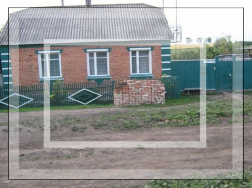Дом, Казачья Лопань, Харьковская область (504937 5)