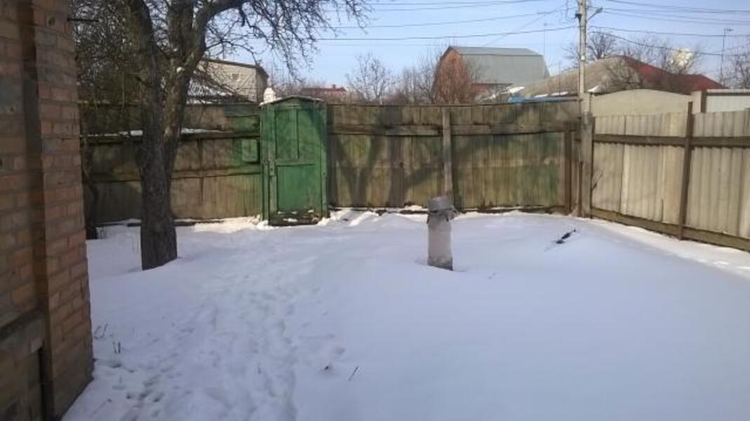 Дом на 2 входа, Харьков, Лысая Гора (505310 5)