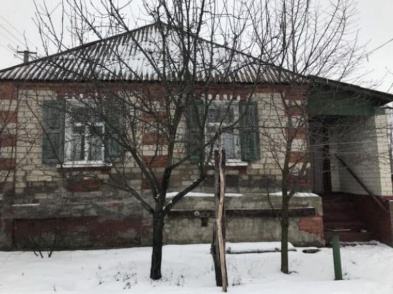 Дом, Казачья Лопань, Харьковская область (505312 4)