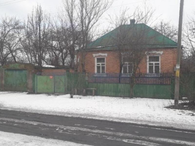 Дом, Борки, Харьковская область (505412 1)