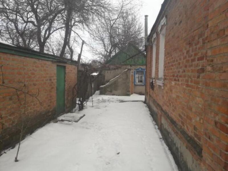 Дом, Борки, Харьковская область (505412 2)