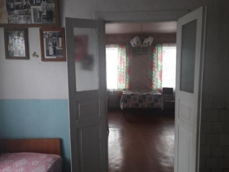 Дом, Борки, Харьковская область (505412 4)