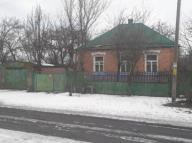 Дом, Новая Водолага, Харьковская область (505412 1)