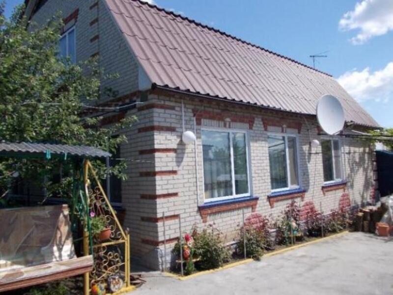 Дом, Дергачи, Харьковская область (505436 1)