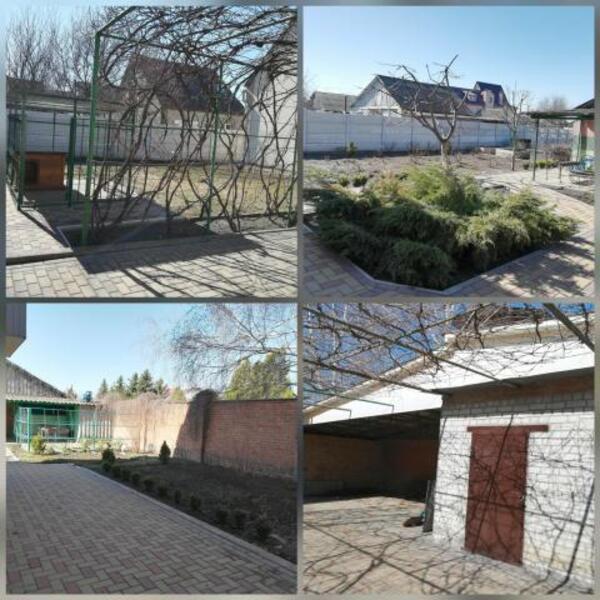 Дом, Малая Даниловка, Харьковская область (505458 3)