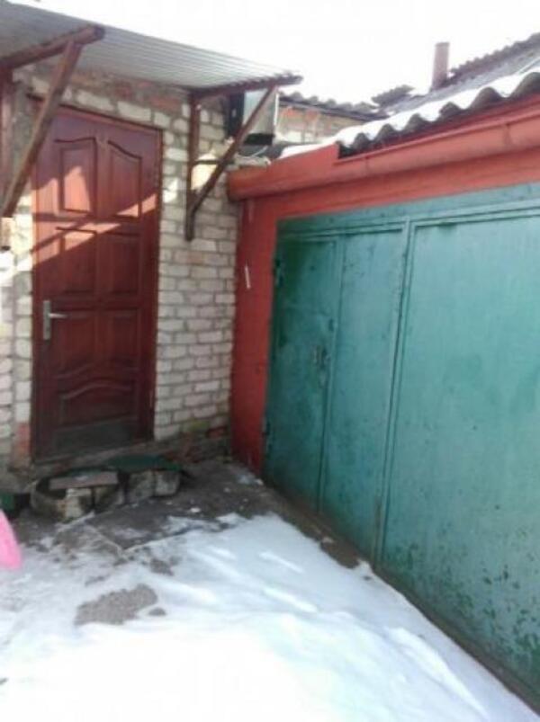 Дом, Золочев, Харьковская область (505488 3)