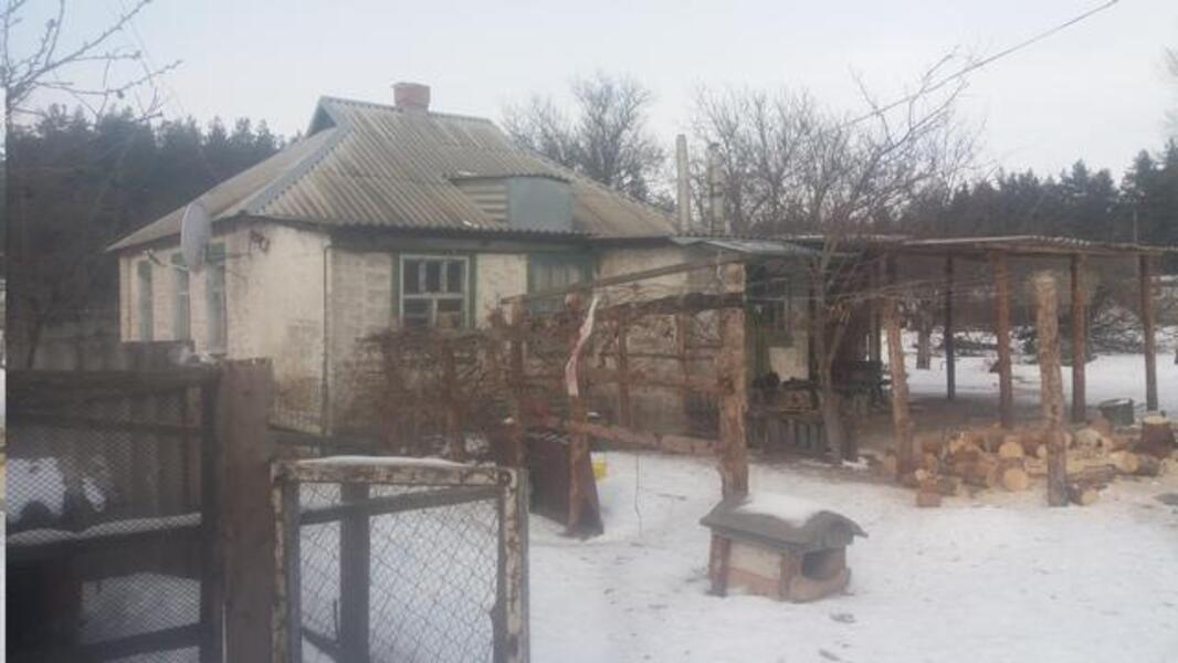 Дом, Зидьки, Харьковская область (505739 1)