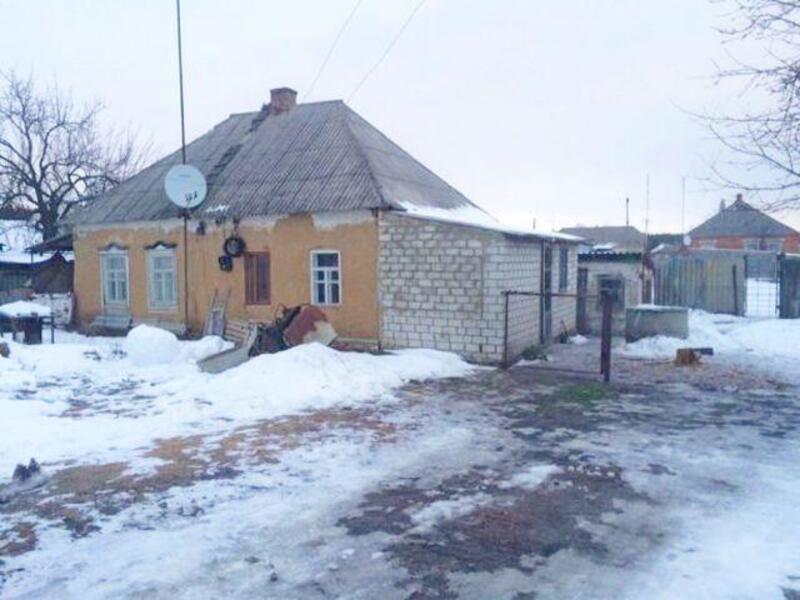 Дом, 2-комн., Утковка, Харьковский район