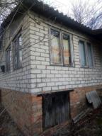 Дом, Липцы, Харьковская область (506233 1)
