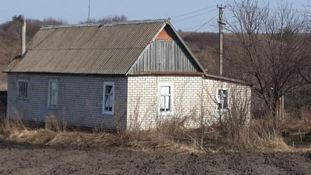 Дом, Жадановка, Харьковская область (506396 1)