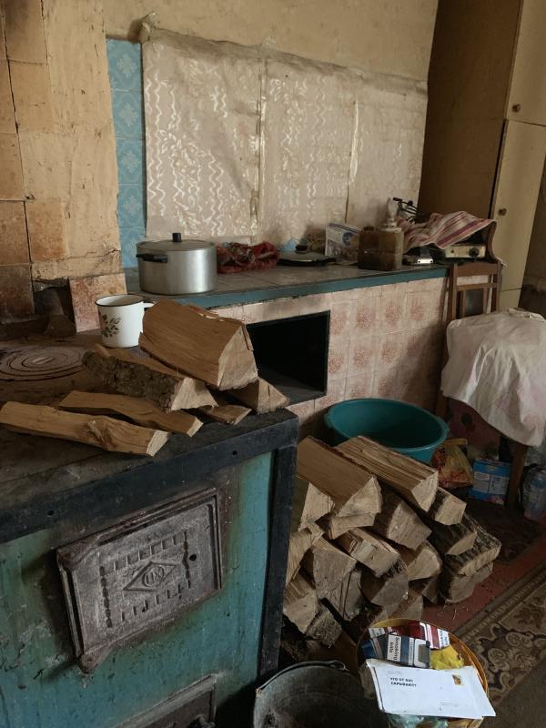 Купить Дом, Скрипаи, Харьковская область