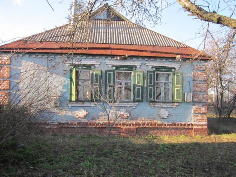 Дом, 3-комн., Огульцы, Валковский район