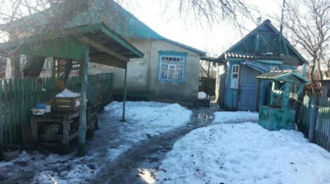 Дом, 3-комн., Качаловка, Краснокутский район