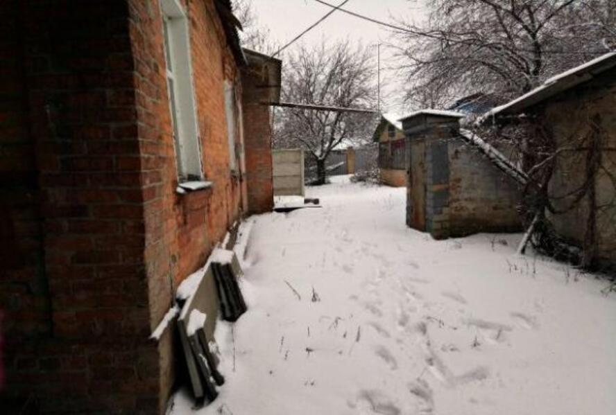 Дом, Харьков, Киевская метро (506928 1)
