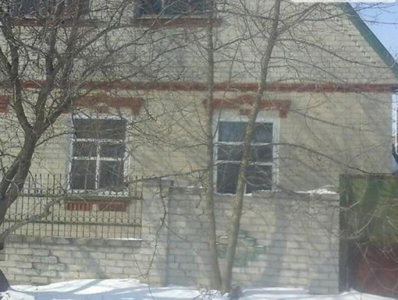 Дом, Дергачи, Харьковская область (507153 1)
