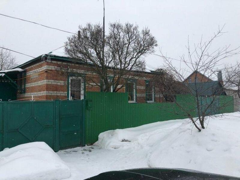 Дом, Новопокровка, Харьковская область (507613 1)
