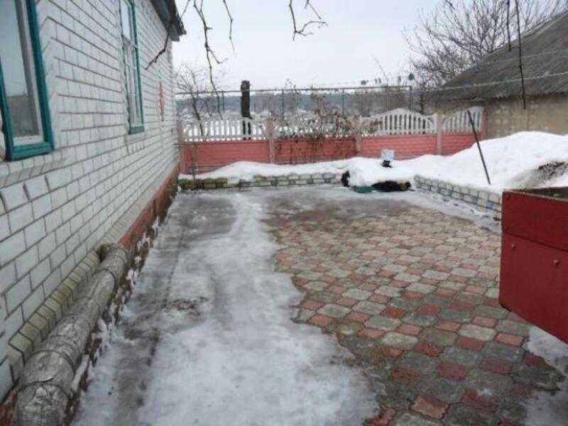 Дом, Рогань, Харьковская область (507921 10)