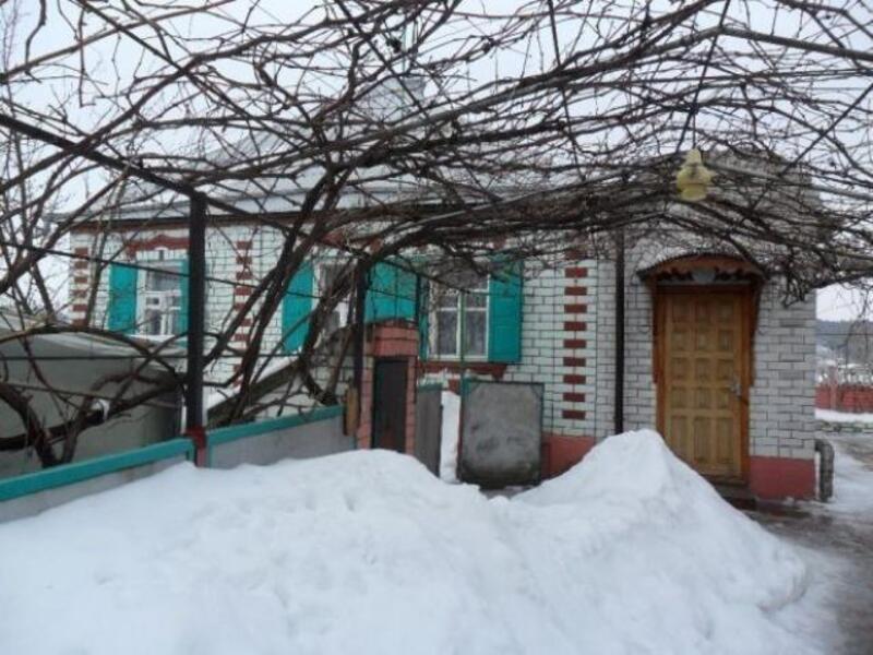 Дом, Лизогубовка, Харьковская область (507921 6)