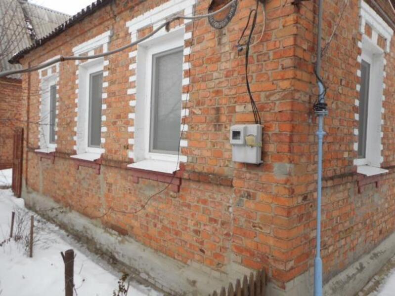 Дом, Харьков, ХТЗ (507925 6)