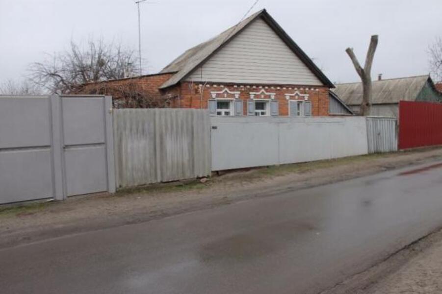 Дом, Солоницевка, Харьковская область (508787 1)