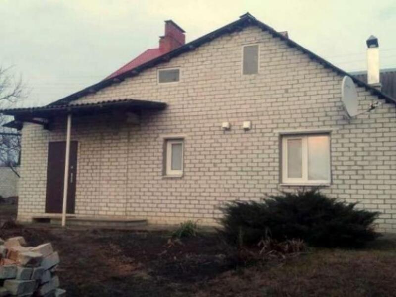 Дом, Харьков, ХТЗ (508855 1)