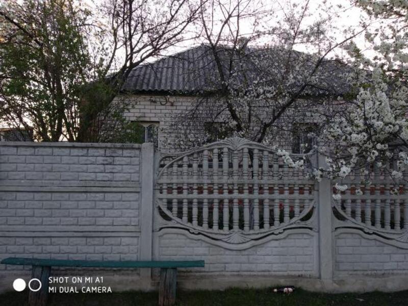 Дом, Малиновка, Харьковская область (509285 1)