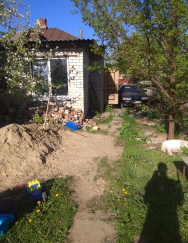 Дом на 2 входа, Харьков, СОРТИРОВКА (509300 5)
