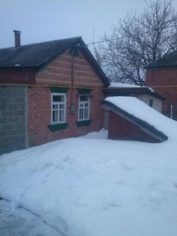 Дача, Введенка, Харьковская область (509313 1)