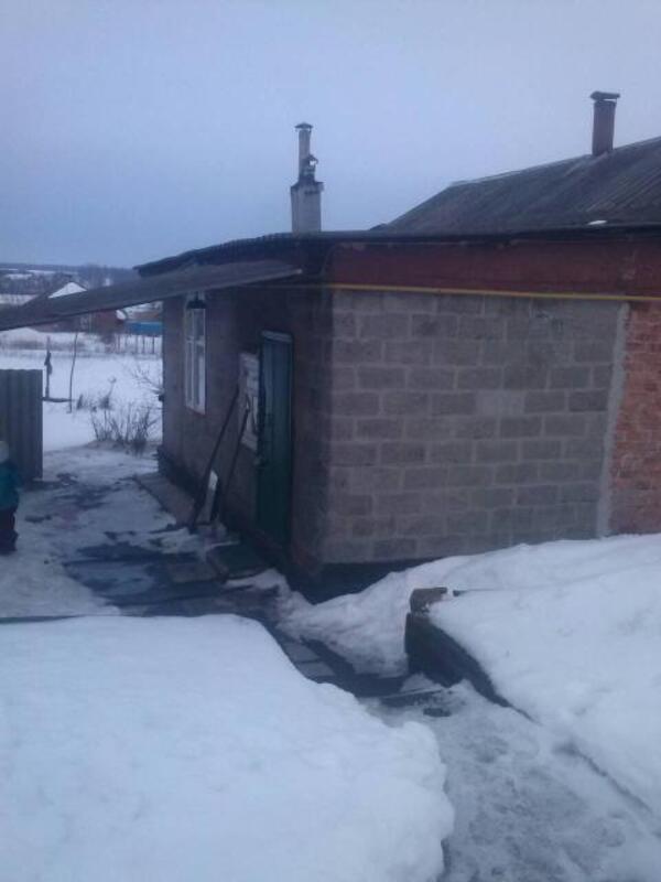 Дом, Терновая, Харьковская область (509313 2)