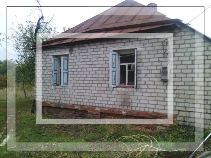 Дом, Шелкоплясы, Харьковская область (509346 1)