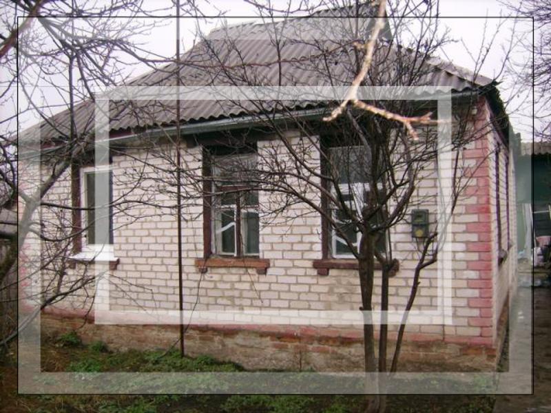Дом, Русские Тишки, Харьковская область (509384 5)