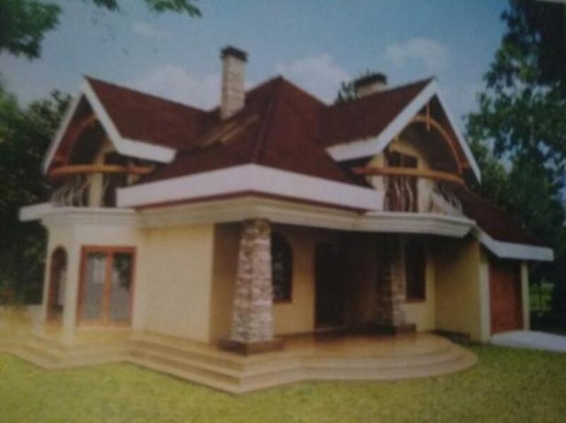 Дом, Дергачи, Харьковская область (509426 1)