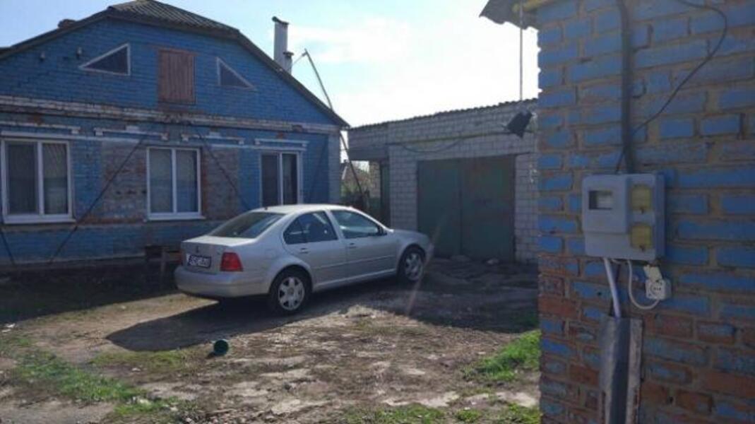 Дом, Хорошево, Харьковская область (509674 1)