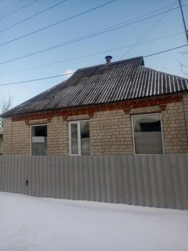 Дом, Боровая, Харьковская область (509758 1)