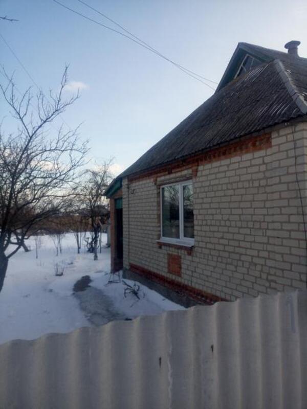 Дом, Боровая, Харьковская область (509758 2)