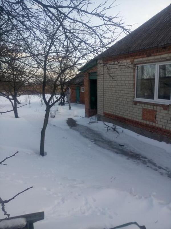Дом, Боровая, Харьковская область (509758 3)