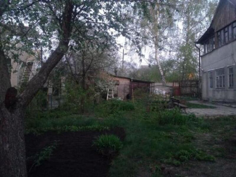 Дача, Глубокое, Харьковская область (509800 1)