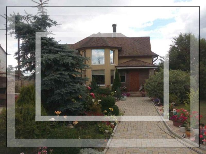 Дом, Высокий, Харьковская область (509849 6)
