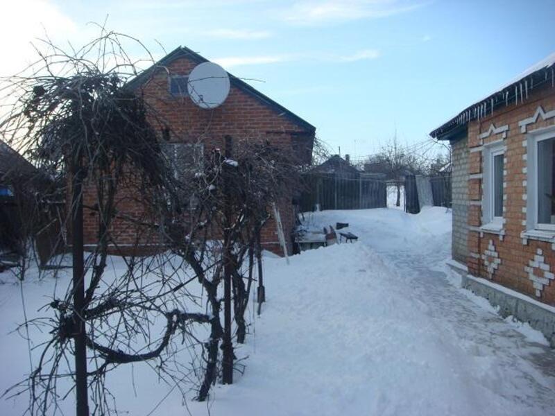 Дом, Высокий, Харьковская область (510226 2)